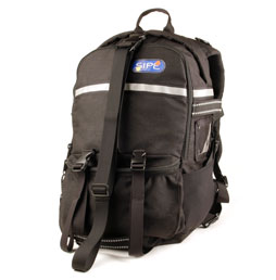 Front view of SIPE-Pack