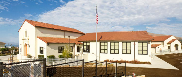 Cayucos Elementary School District